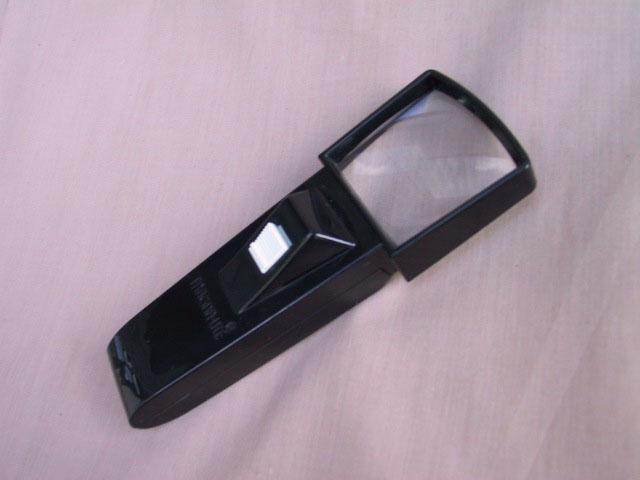 #150 Magna-Lite Mini-Reader